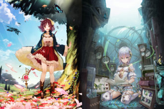 Famitsu ha revelado tres personajes de Atelier Sophie: The Alchemist of the Mysterious Book y un nuevo personaje que aparecerán en el próximo Atelier Firis: The Alchemist of the Mysterious Journey.